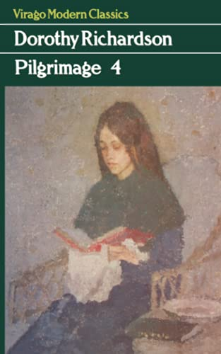 9780860681038: Pilgrimage: v. 4 (Virago Modern Classics)