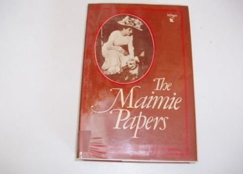The Maimie Papers: Pinzer, Maimie