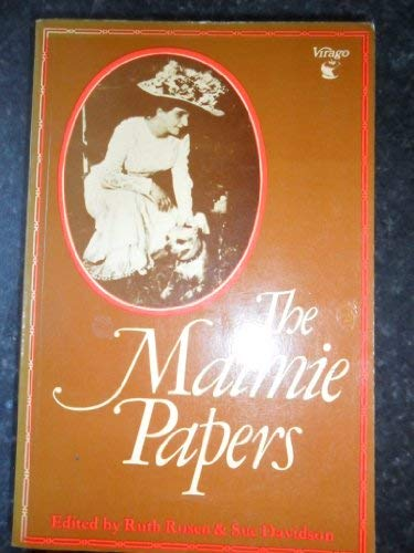 9780860681199: The Maimie Papers