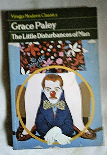 The Little Disturbances of Man: Grace Paley