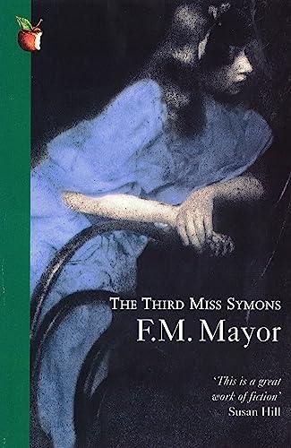 9780860681311: The Third Miss Symons (Virago Modern Classics)