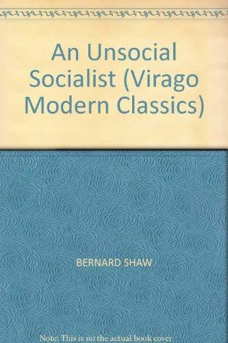 Unsocial Socialist (VMC): George Bernard Shaw