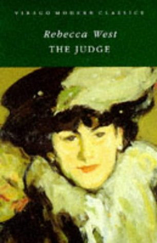 9780860681366: The Judge.