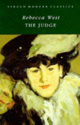 The Judge.: Rebecca West