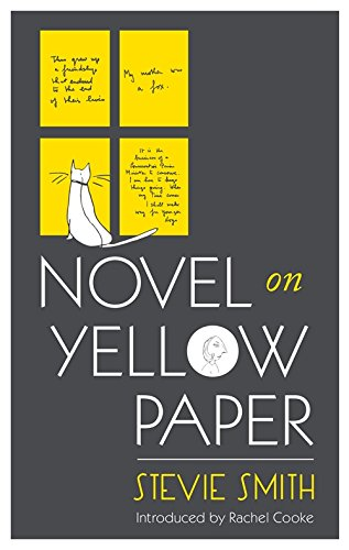 9780860681465: NOVEL ON YELLOW PAPER (VIRAGO MODERN CLASSICS)