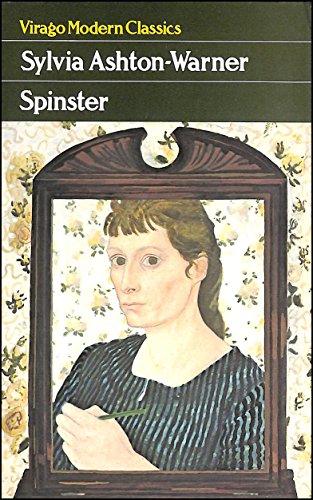 9780860681618: Spinster