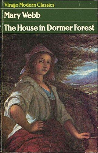 9780860681809: The House in Dormer Forest (Virago Modern Classics)