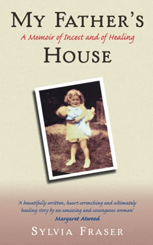 9780860681816: My Father's House: Memoir of Incest and Healing
