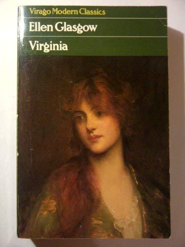 9780860681823: Virginia (Virago Modern Classics)