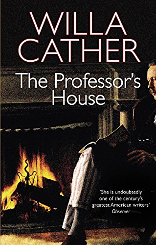 9780860681847: The Professor's House