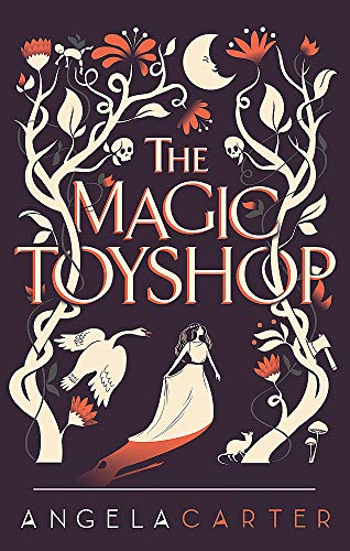 9780860681908: The Magic Toyshop (Virago Modern Classics)
