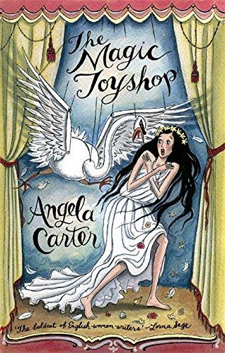 9780860681908: The Magic Toyshop