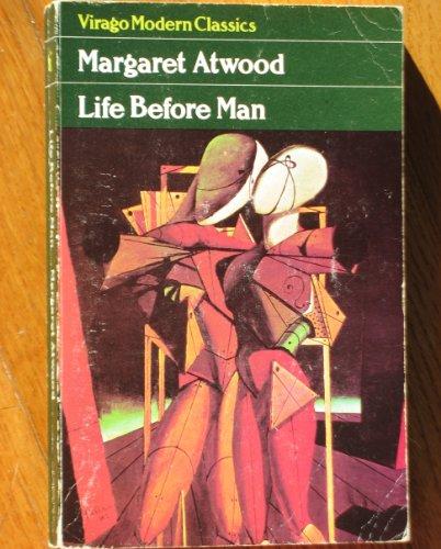 9780860681922: Life Before Man (Virago modern classics)