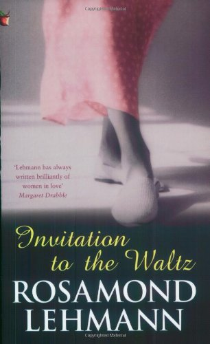 9780860682028: Invitation to the Waltz (Virago Modern Classics)