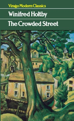 9780860682080: The Crowded Street (Virago Modern Classics)
