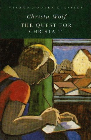 9780860682219: The Quest for Christa T. (VMC)