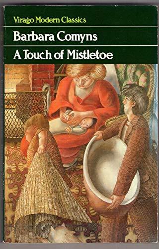 9780860682301: A Touch of Mistletoe