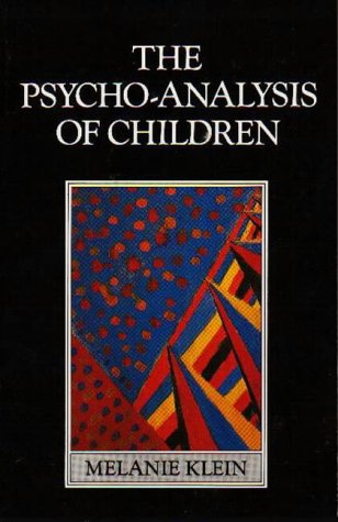 9780860682387: Psychoanalysis Of Children