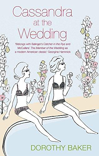 9780860682448: Cassandra at the Wedding (VMC)
