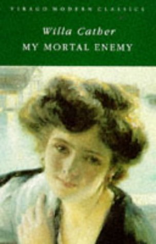 9780860682462: My Mortal Enemy (Virago Modern Classics)