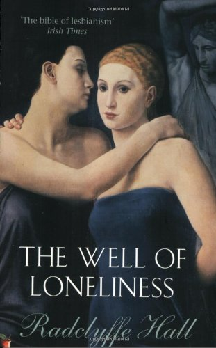 9780860682547: The Well of Loneliness (Virago Modern Classics)