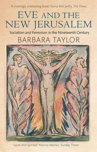 9780860682585: Eve and the New Jerusalem: Socialism and Feminism in the Nineteenth Century