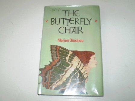 9780860682608: The Butterfly Chair