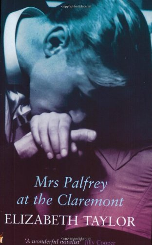 9780860682639: MRS PALFREY AT CLAREMONT (Virago Modern Classics)