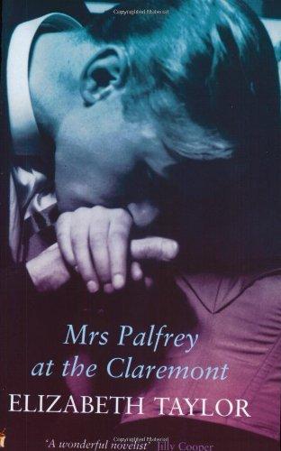 9780860682639: Mrs Palfrey at the Claremont (Virago Modern Classics)