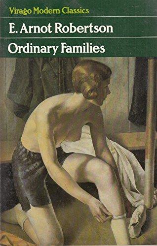 9780860682813: Ordinary Families (VMC)