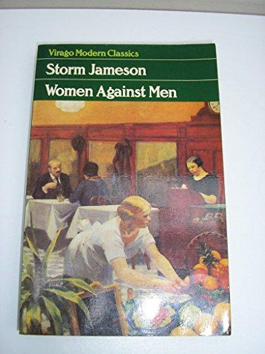 9780860682981: Women Against Men (VMC)