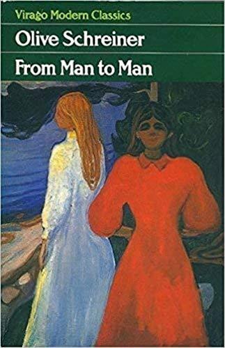 9780860683018: From Man to Man (Virago Modern Classics)