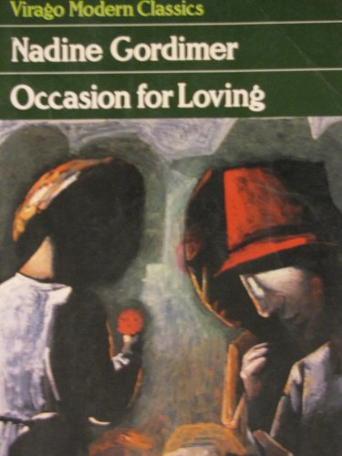 9780860683124: Occasion for Loving (Virago Modern Classics)