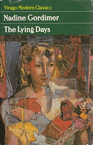 9780860683131: The Lying Days (VMC)