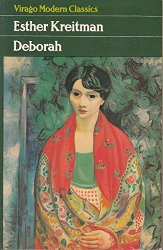 9780860683254: Deborah