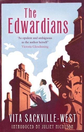 9780860683599: The Edwardians (Virago Modern Classics)