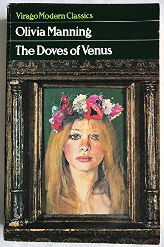 9780860683674: The Doves of Venus (Virago modern classics)