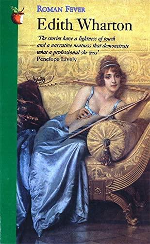 9780860683735: Roman Fever (Virago Modern Classics)
