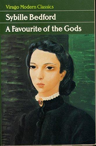 9780860683872: A Favourite of the Gods (Virago Modern Classics)