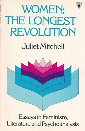 9780860683995: Women: The Longest Revolution