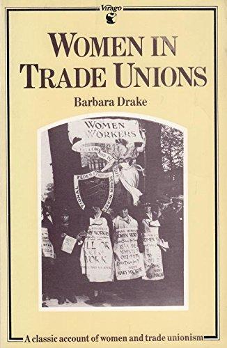 Women in Trade Unions: Drake Barbara