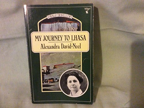 9780860684602: My Journey to Lhasa