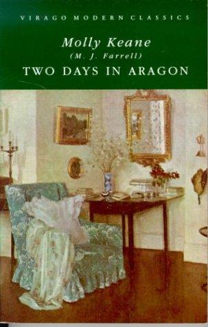 9780860684671: Two Days in Aragon (Virago Modern Classics)