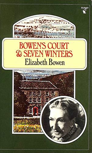 9780860684718: Bowens Court & Seven Winters