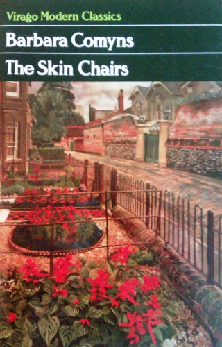 9780860684800: The Skin Chairs (VMC)