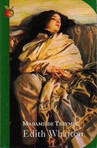 9780860684855: Madame De Treymes (Virago Modern Classics)