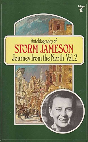 9780860685067: Title: JOURNEY FROM THE NORTH: VOL 2