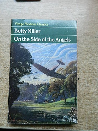 9780860685098: On the Side of the Angels (Virago Modern Classics)
