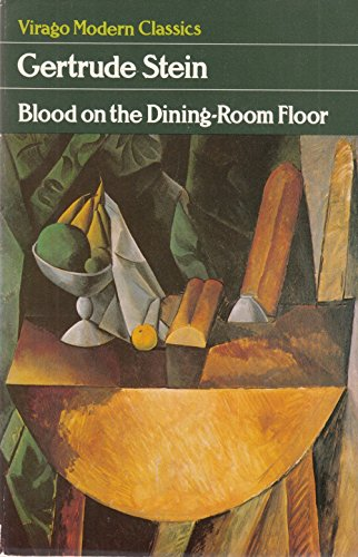 9780860685197: Blood on the Dining-Room Floor