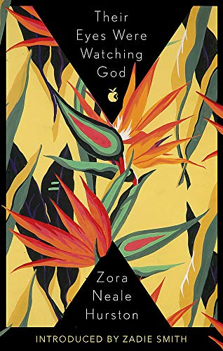 9780860685241: Their Eyes Were Watching God (Virago Modern Classics)